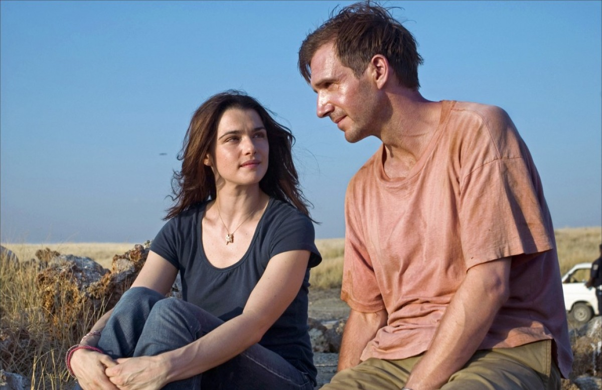 Critique The Constant Gardener Un Film De Fernando