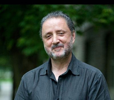 portrait du réalisateur Omar Amiralay