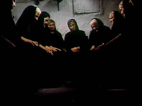 Stendalì, suonano ancora, 1959, Cecilia Mangini