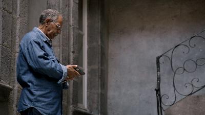 critique du film Fidaï lors sa présentation aux 11es Rencontres cinématographiques de Béjaïa