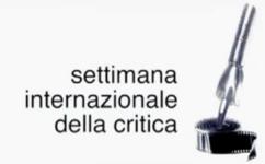 Settimana Internazionale della Critica