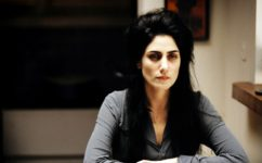 Décès de l'actrice et réalisatrice Ronit Elkabetz
