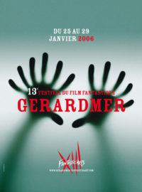 Fantastic'Arts de Gérardmer 2006 (bilan)
