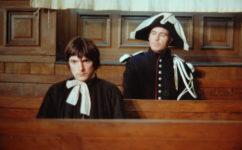 Moi, Pierre Rivière, ayant égorgé ma mère, ma sœur et mon frère…
