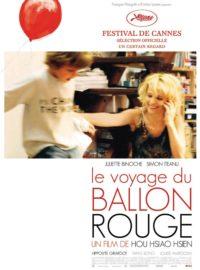 Le Voyage du ballon rouge