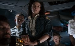 Alien, le 8e passager