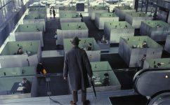 Jacques Tati, deux temps, trois mouvements