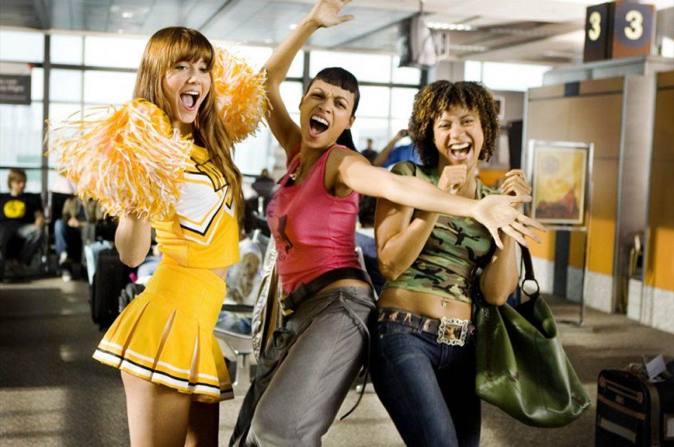 Quentin Tarantino et les femmes