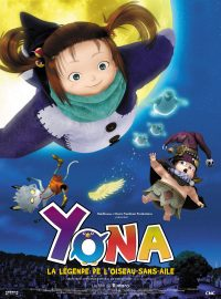 Yona, la légende de l'oiseau-sans-aile