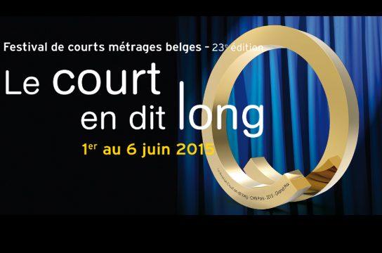 «Le Court en dit long» au Centre Wallonie-Bruxelles