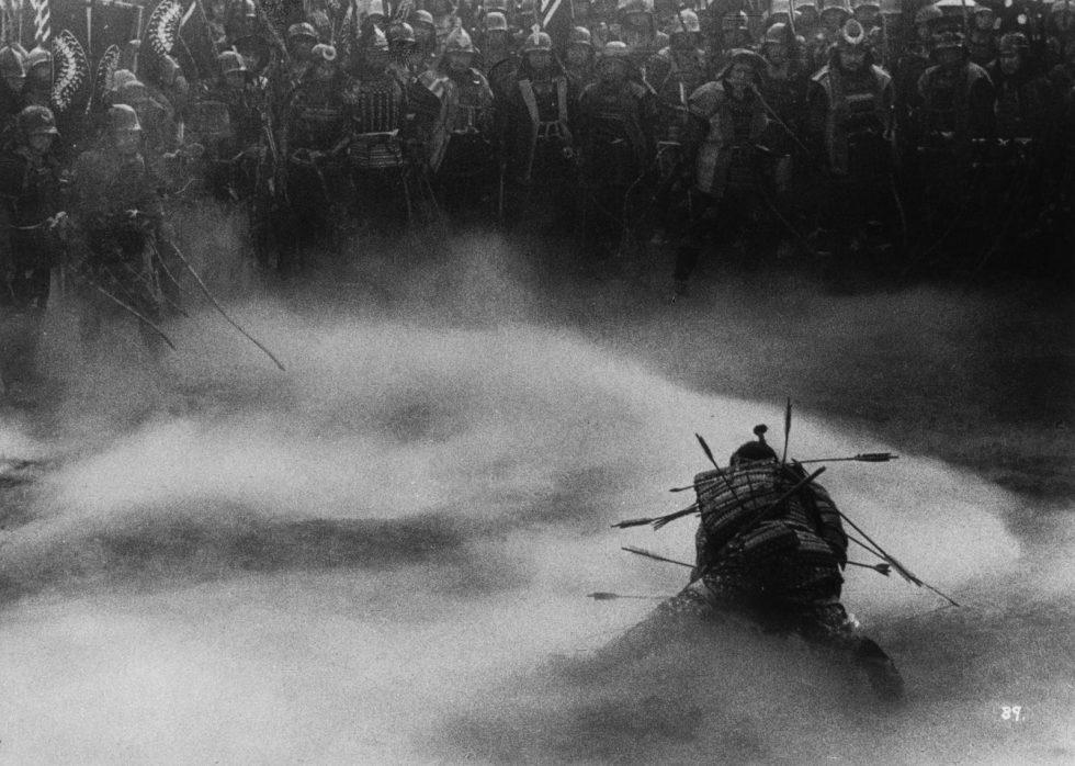 Akira Kurosawa et William Shakespeare