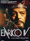 Henri IV, le roi fou, de Marco Bellocchio