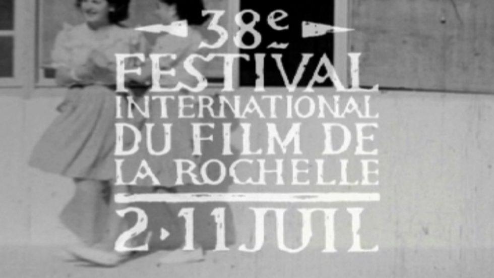 Festival de La Rochelle, 38ème édition