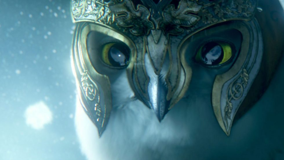 Le Royaume de Ga'Hoole – La Légende des gardiens