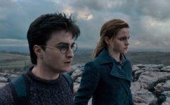 Harry Potter et les reliques de la mort, 1re partie