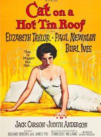 La Chatte sur un toit brûlant