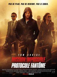 Mission: Impossible – Protocole Fantôme