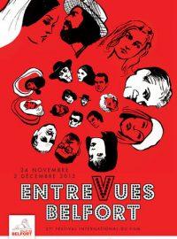Festival Entrevues de Belfort, 27e édition