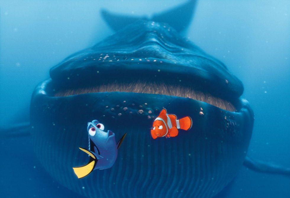 Le Monde de Nemo 3D