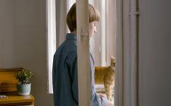 L'Étrange Petit Chat
