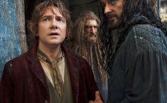 Le Hobbit: La Désolation de Smaug