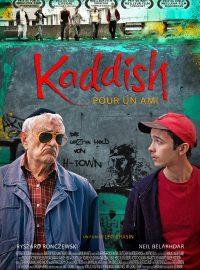 Kaddish pour un ami