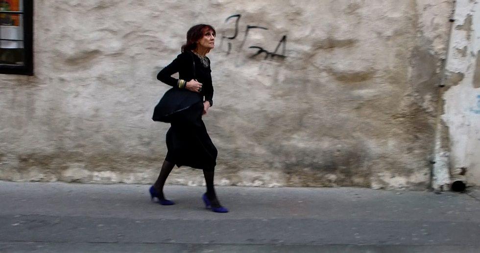 L'Échappée – À la poursuite d'Annie Le Brun