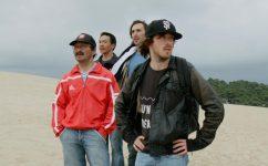 Inupiluk / Le Film que nous tournerons au Groenland