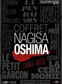 Coffret Nagisa Ôshima (1961-1972)