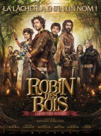 Robin des Bois, la véritable histoire