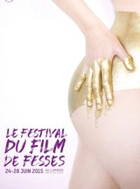 2nd Festival du Film de Fesses