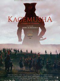 Kagemusha – L'Ombre du guerrier