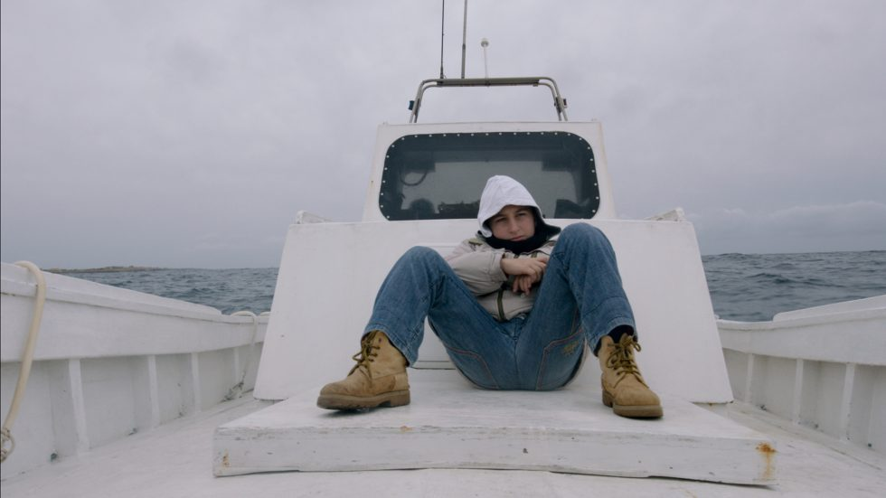 [Berlinale 2016] Fire at Sea
