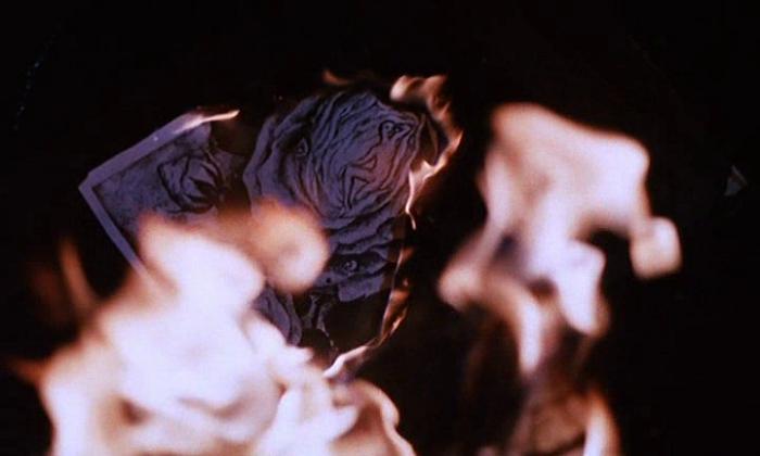 RDV Critikat #5 «Le Roi des roses» de Werner Schroeter