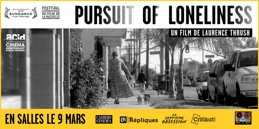 Concours « Pursuit of Loneliness »