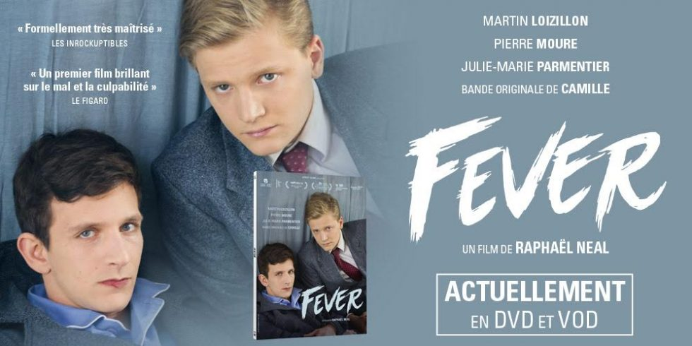Concours «Fever»