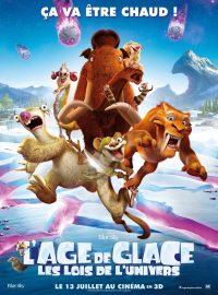 L'Âge de glace: Les Lois de l'Univers