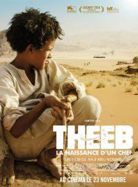 Theeb – La Naissance d'un chef