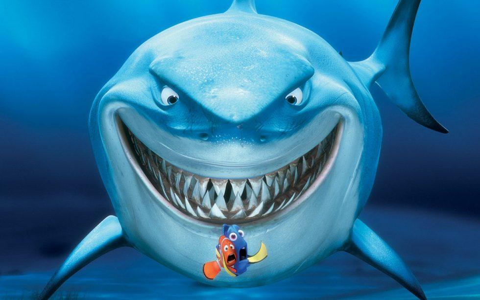 Le «Shark Movie»
