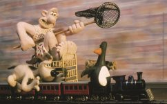 Wallace & Gromit: Les Inventuriers