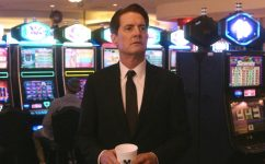 Twin Peaks, saison 3 : épisodes 3 et 4