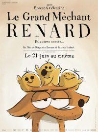 Le Grand Méchant Renard et autres contes…