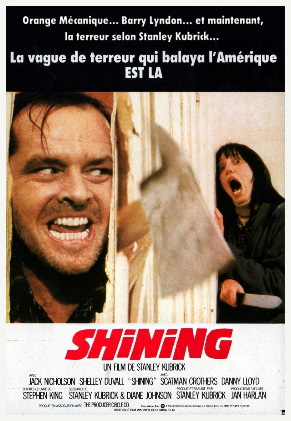 """Résultat de recherche d'images pour """"shining"""""""