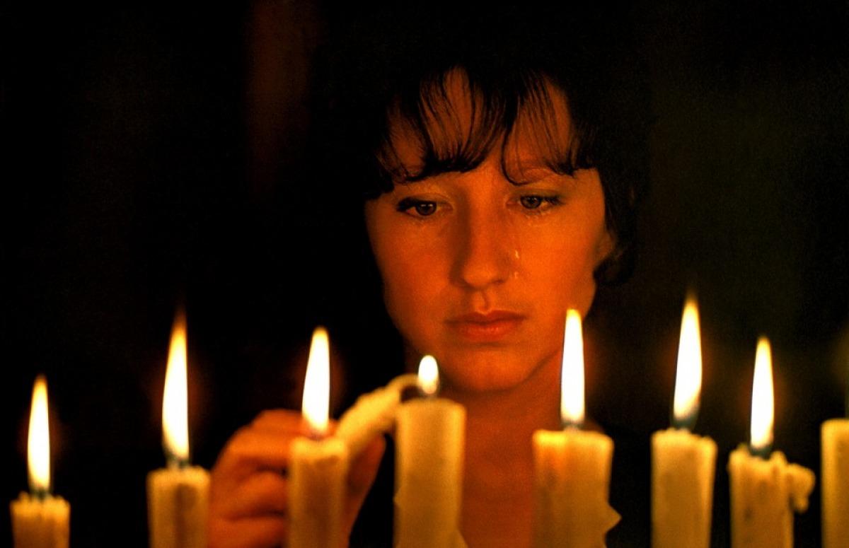 DVD/Blu-Ray : La mariée était en noir / La Chambre verte - critikat.com