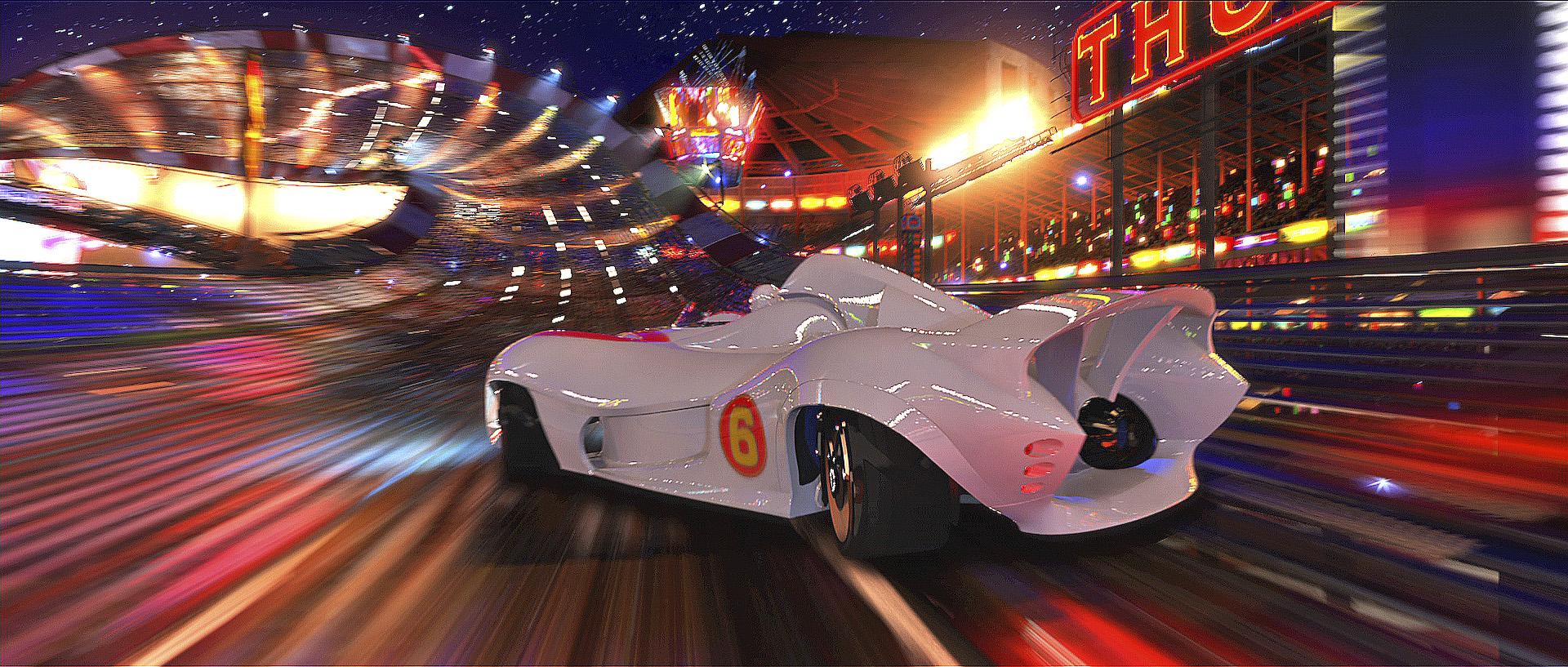 """Résultat de recherche d'images pour """"speed racer"""""""