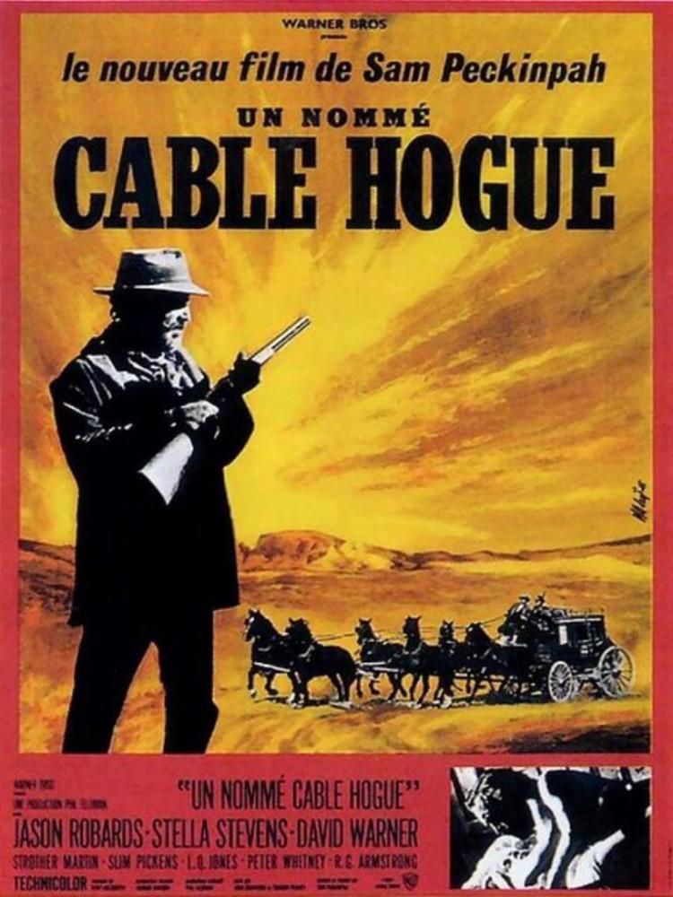 un nommé cable hogue