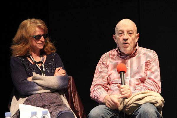 Claire Simon et Luc Moullet (bis)