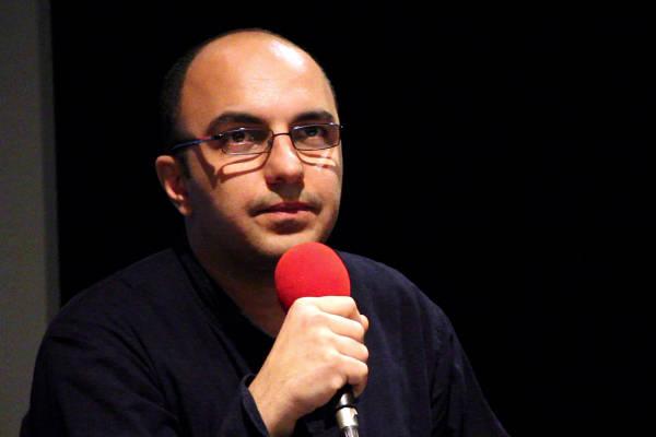 Mehran Tamadon
