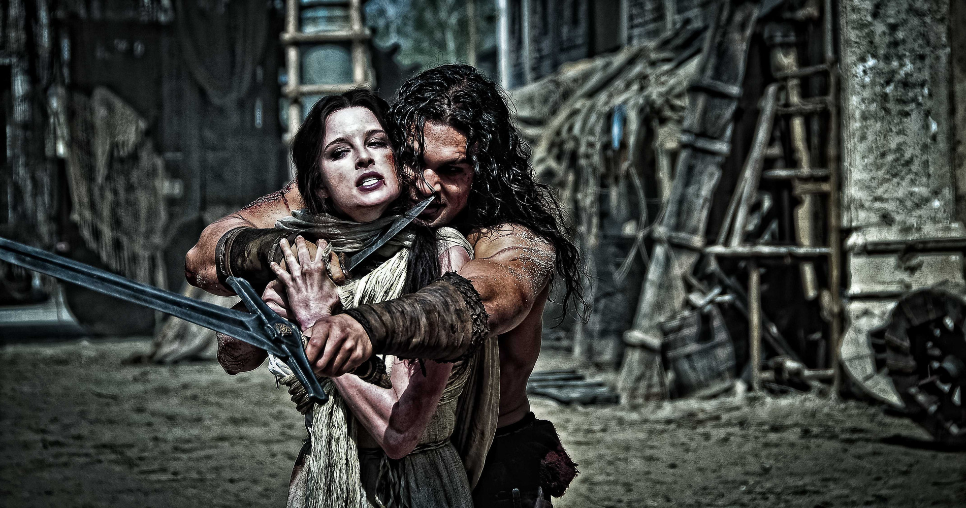 Conan 2011 Delightful critique : conan, un film de marcus nispel - critikat