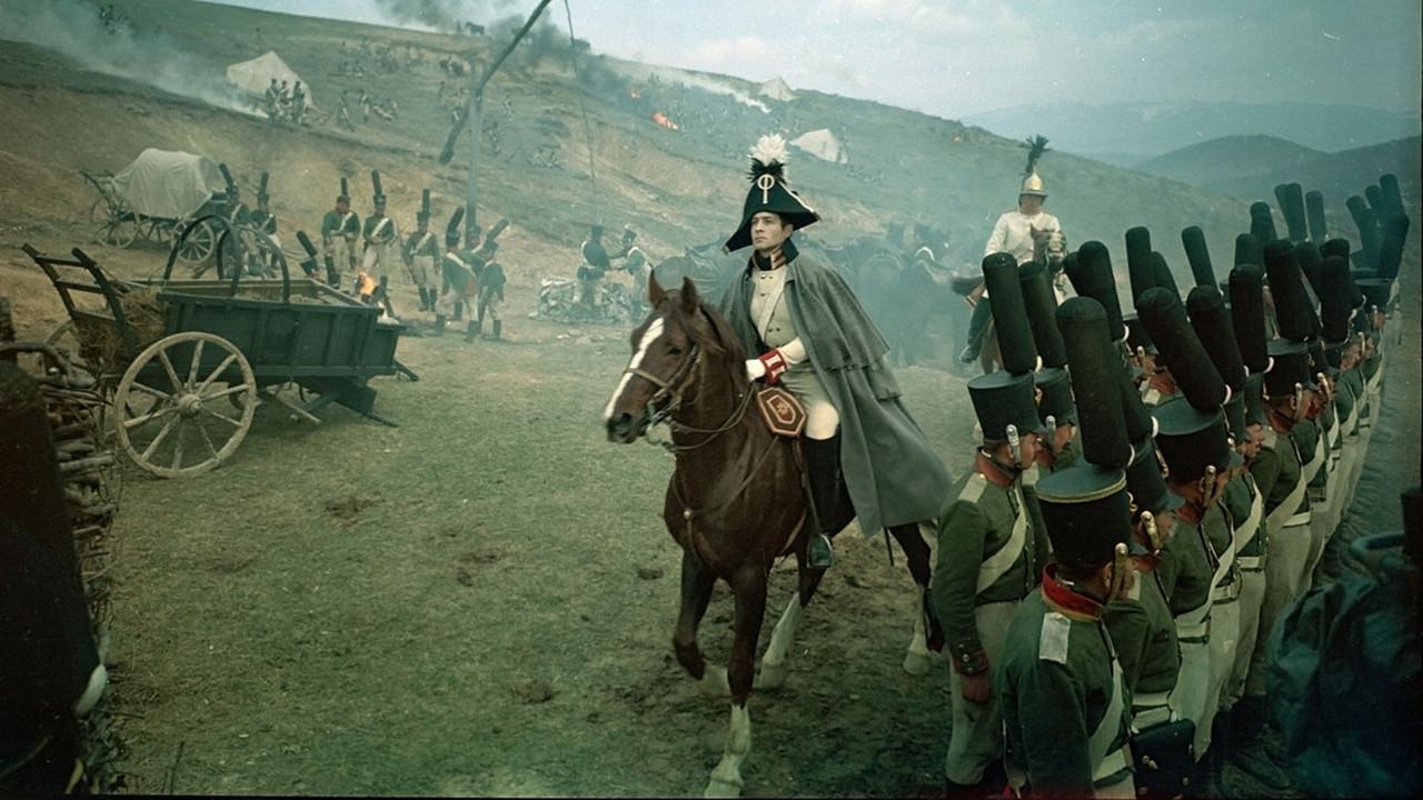 Guerre et Paix 1967 (Voyna i mir) | Film Streaming